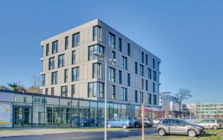 KPLA Bureaux neufs Saint Nazaire