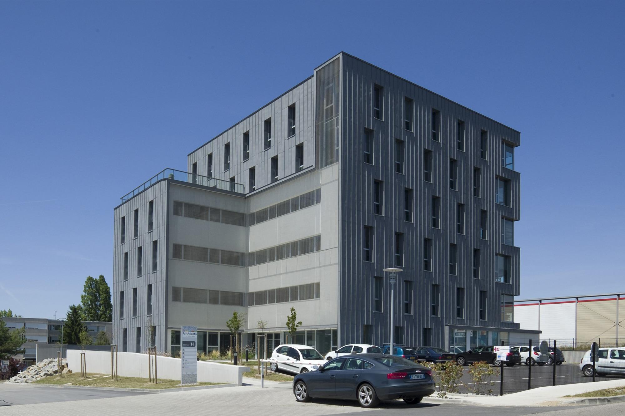 Agence Legendre Immobilier Nantes Saint-Herblain
